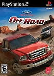 Ford Racing Off Road (PS2)