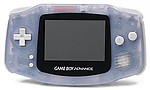 Game Boy Advance System