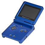 Game Boy Advance SP System
