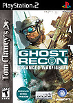 Ghost Recon Advanced Warfighter (PS2)
