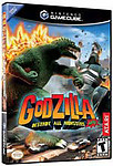 Godzilla Destroy All Monsters (Gamecube)