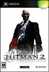 Hitman 2: Silent Assassin (Xbox)