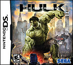 The Incredible Hulk (NDS)