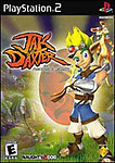 Jak and Daxter: The Precursor Legacy (PS2)