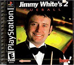 Jimmy Whites 2 Cueball (Psx)