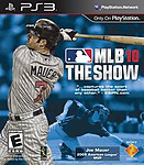 MLB 10 The Show (PS3)