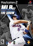 MLB The Show 2007 (PS2)