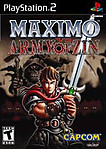 Maximo: Army of Zin (PS2)
