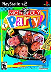 Monoply Party (PS2)