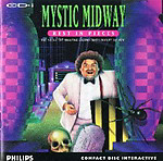 Mystic Midway Rest-N-Pieces (Philips CDI)