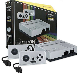 NES Retron GAME Console Top Loader NES Nintendo System