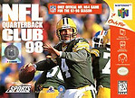 NFL Quarterback Club '98 (N64)