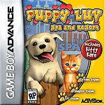 Puppy Luv Spa and Resort (GBA)