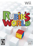 Rubik's World (Wii)