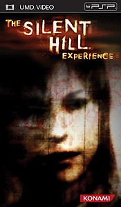 Silent Hill Experience (Sony PSP)