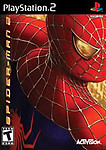 Spider-Man 2 (PS2)