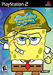 SpongeBob Square Pants: Battle for Bikini Bottom (PS2)