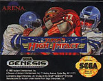 Super High Impact Football (Genesis)