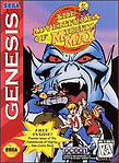 Adventures of Mighty Max (Genesis)