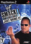 WWF Smackdown Just Bring It (PS2)