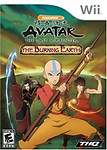 Avatar : The Burning Earth (Wii)