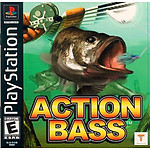 Action Bass (Playstation)