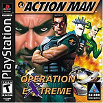 Action Man Operation EXtreme (PSX)