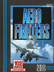 Aero Fighters 2 (Neo Geo)