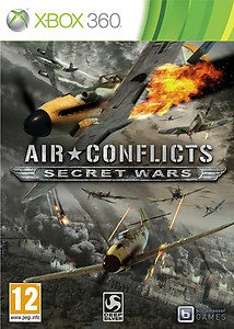 Air Conflicts (XBOX 360)