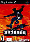 Airblade (PS2)
