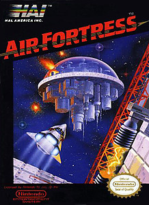 Air Fortess (NES)