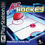 Air Hockey (PSX)