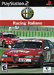 Alfa Romeo Racing Italiano (PS2)