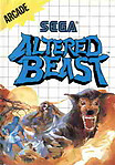 Altered Beast (SMS)