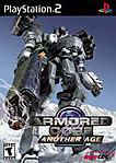 Armored Core Another Age (PS2)