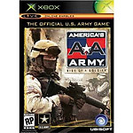 America's Army: Rise of a Soldier (Xbox)
