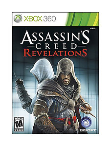 Assassin's Creed Revelations: Signature Edition (Xbox 360)