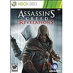 Assassin's Creed Revelations (Xbox 360)