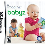 Imagine Babyz (NDS)