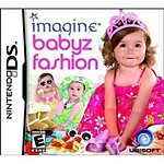 Imagine: Babyz Fashion (NDS)