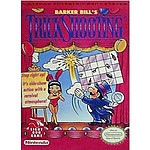 Barker Bill's Trick Shooting (NES)
