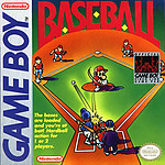 Baseball (Gameboy)