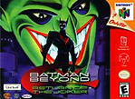 Batman Beyond (N64)
