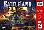 Battle Tanx Global Assault (N64)