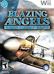 Blazing Angels : Squadrons of WWII (Wii)