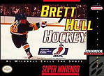 Brett Hull Hockey (SNES)