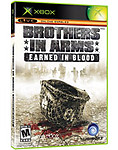 Brothers in Arms: Earned In Blood (Xbox)