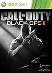 Call of Duty Black Ops II (360)
