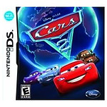 Cars 2: The Video Game (NDS)