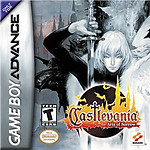 Castlevania: Aria of Sorrow (GBA)